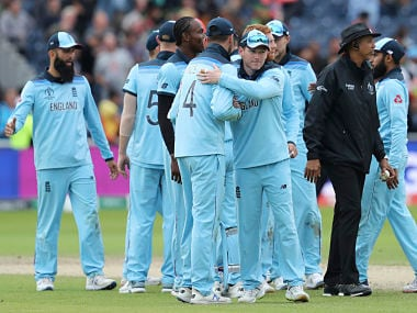 World Cup Social Pavilion: 'England have won the World Cup' campaign kicks off, support pours for Rashid Khan and more