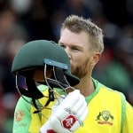 ICC Cricket World Cup 2019: People pay their dollars, if they want to boo us, they can, says Australia's David Warner