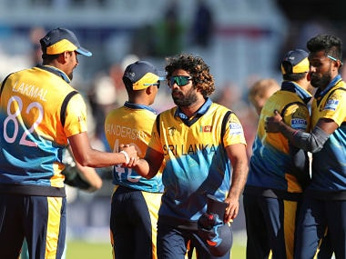 ICC Cricket World Cup 2019: Mahela Jayawardene says Sri Lanka were playing with fear, but win against England should change things