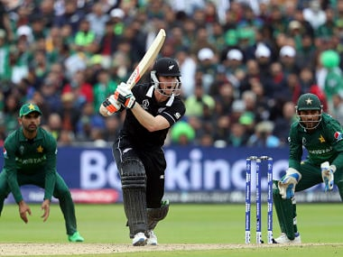New Zealand vs Pakistan, ICC Cricket World Cup 2019: Jimmy Neesham says defeat against Sarfaraz Ahmed and Co won't derail their tournament