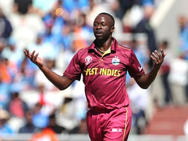 India vs West Indies, ICC Cricket World Cup 2019: Despite Windies getting knocked out, pacer Kemar Roach believes teams future is bright