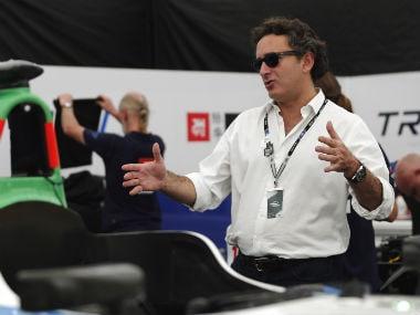 Formula One: F1 teams should have no say in sports governance, says Formula E chief executive Alejandro Agag