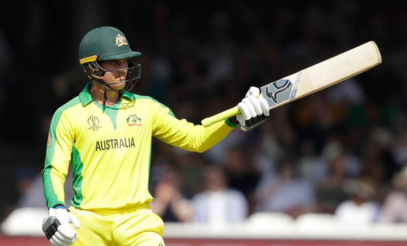 New Zealand vs Australia, ICC Cricket World Cup 2019: Alex Carey, Mitchell Starc power top-of-the-table Aussies to commanding 86-run win