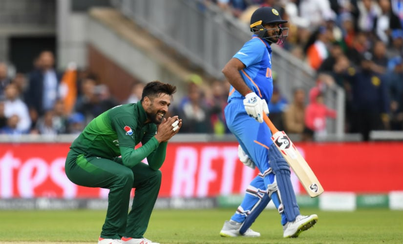 ICC Cricket World Cup lighter side week 3: Mohammad Amir