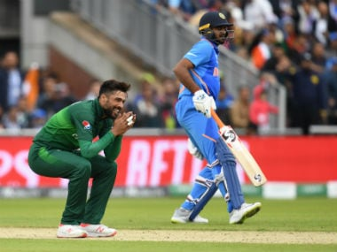 ICC Cricket World Cup 2019: 'Please don't use bad words' Pakistan players appeal to public after loss to India