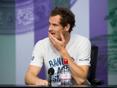 Wimbledon 2019: Andy Murray says it might take a bit longer for him to play singles