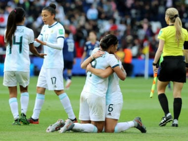 FIFA Womens World Cup 2019: Argentinas well-organised defence holds favourites Japan in first goalless draw of tournament