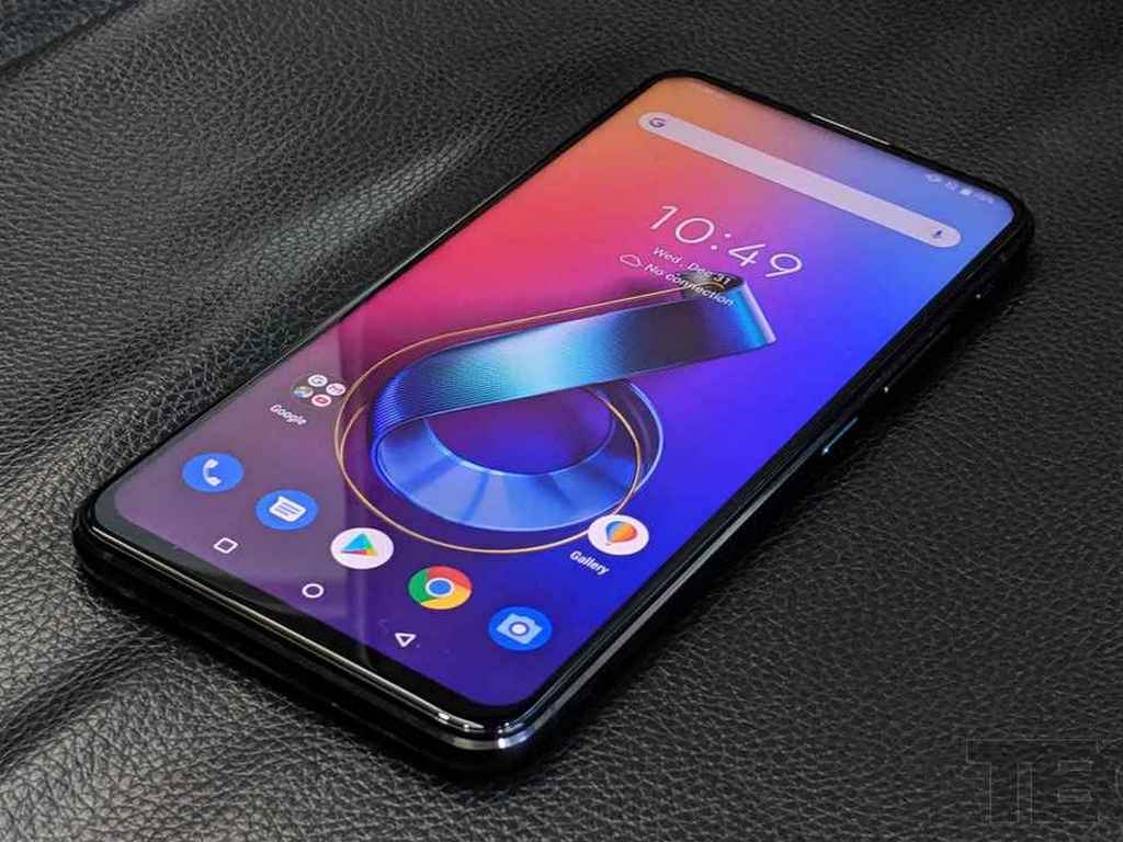 Watch it live! ASUS 6Z official launch in India set for today