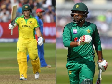 Highlights, Australia vs Pakistan, ICC Cricket World Cup 2019 Match, Full Cricket Score: Warner, Cummins star in Australia's win
