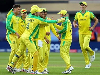 Australia vs Bangladesh, ICC Cricket World Cup 2019: 'Small in size, giant in deed', Twitter hails Bangladesh's battling performance