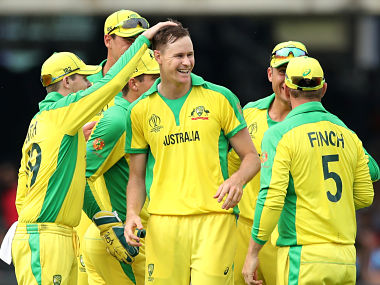 England vs Australia, ICC Cricket World Cup 2019: Defending champions learn, adapt, execute and show hosts how it's done with meticulous planning