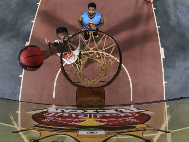 Faster, snappier and appealing, how 3x3 basketball continues to soar in India