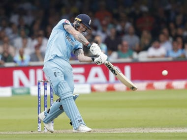 England vs Australia, ICC Cricket World Cup 2019: This is still our Cup, insists Ben Stokes despite back-to-back losses