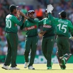 The Final Word, World Cup 2019 Podcast: Listen to Geoff Lemon and Adam Collins as they discuss Bangladesh's performance against Afghanistan