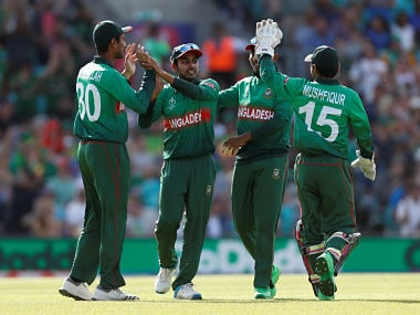 Coronavirus Outbreak: Bangladesh cricketers donate half of monthly salary to government for fight against COVID-19