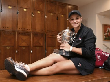 French Open 2019: Ashleigh Bartys triumph is tribute to her resolve and marks glorious culmination of her comeback journey