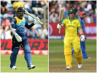 Highlights, Sri Lanka vs Australia, ICC World Cup 2019 Match at The Oval, Full Cricket Score: Finch, Starc star in defending champions' win over SL