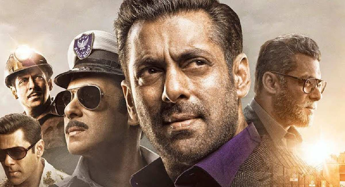 Bharat Movie Review Salman Khans Sometimes Heart-Breaking, Hesitantly Political -5655