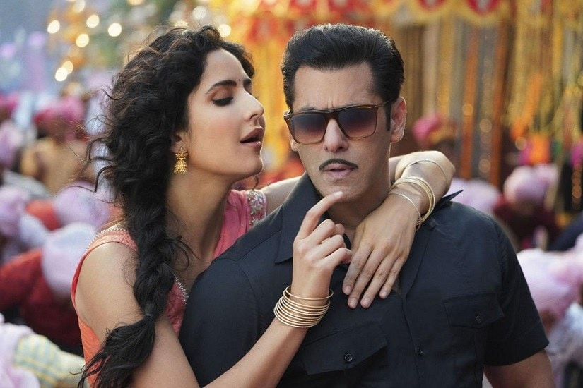 Bharat box office collection: Salman Khan film records actors biggest Eid opening at Rs 42.30 cr