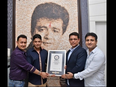 Bhushan Kumar of T-Series receives Guinness World Records certificate for most YouTube subscribers