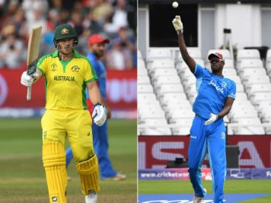 Highlights, Australia vs West Indies, ICC Cricket World Cup 2019 Match, Full Cricket Score: Aaron Finch and Co register 15 runs win