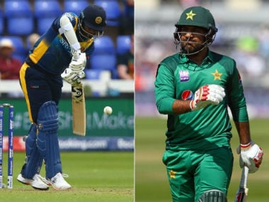 Highlights, Pakistan vs Sri Lanka, ICC Cricket World Cup 2019 Match, Full Cricket Score: Match abandoned, teams share one point each