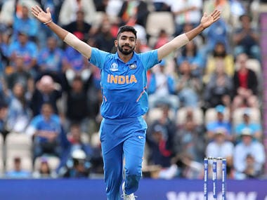 Jasprit Bumrah says 'there's no better feeling' than seeing kids copying his unique bowling action