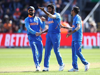 India vs South Africa, ICC Cricket World Cup 2019: Virat Kohli and Co start fresh and favourites against Proteas