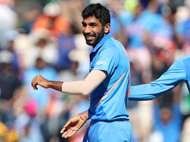 ICC Cricket World Cup 2019: Jasprit Bumrah feels India have 'good selection headache' ahead of semis as everyone is performing