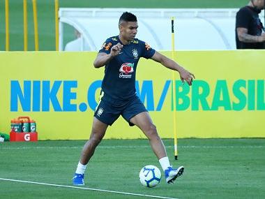 Copa America 2019: Brazil midfielder Casemiro says his team can still win tournament despite Neymars absence