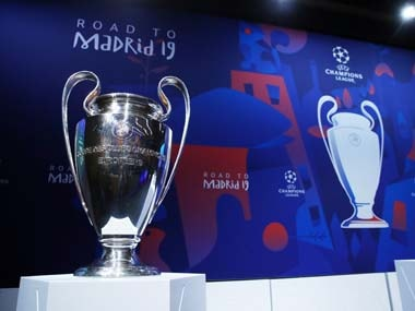 UEFA champions league final 2019 LIVE Streaming: When and where to watch Liverpool Vs Tottenham Football Match Score Online