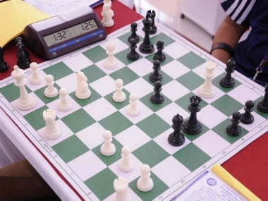 Coronavirus Outbreak: Chess players raise Rs 2.39 lakh for PM CARES Fund