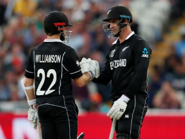 New Zealand vs South Africa, ICC Cricket World Cup 2019: In Top Gun encore, 'Maverick' de Grandhomme, 'Iceman' Williamson trump Proteas