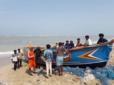 As Cyclone Vayu inches closer, Gujarat undertakes massive evacuation of around 3 lakh people from Saurashtra, Kutch