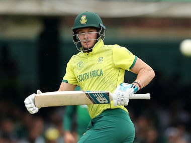 Sri Lanka vs South Africa, ICC Cricket World Cup 2019: Proteas batsman David Miller to miss upcoming clash owing to groin strain