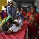Encephalitis in Bihar: 5 more children die due to brain fever outbreak at Muzaffarpur's SKMCH, 68 kids in ICU, confirms senior official