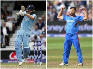Highlights, England vs Afghanistan, ICC Cricket World Cup 2019, Full Cricket Score: Eoin Morgan's men clinch 150-run victory