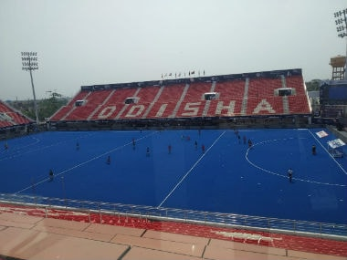 FIH World Series 2019: Heatwave in Bhubaneswar forces organisers to reschedule Fridays morning game