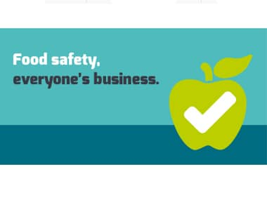 First-ever World Food Safety Day on 7 June makes ensuring safe and nutritious food for all everyones business
