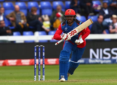 Afghanistan vs Sri Lanka, ICC Cricket World Cup 2019: Gulbadin Naib blames poor bowling in first 10 overs as reason for loss