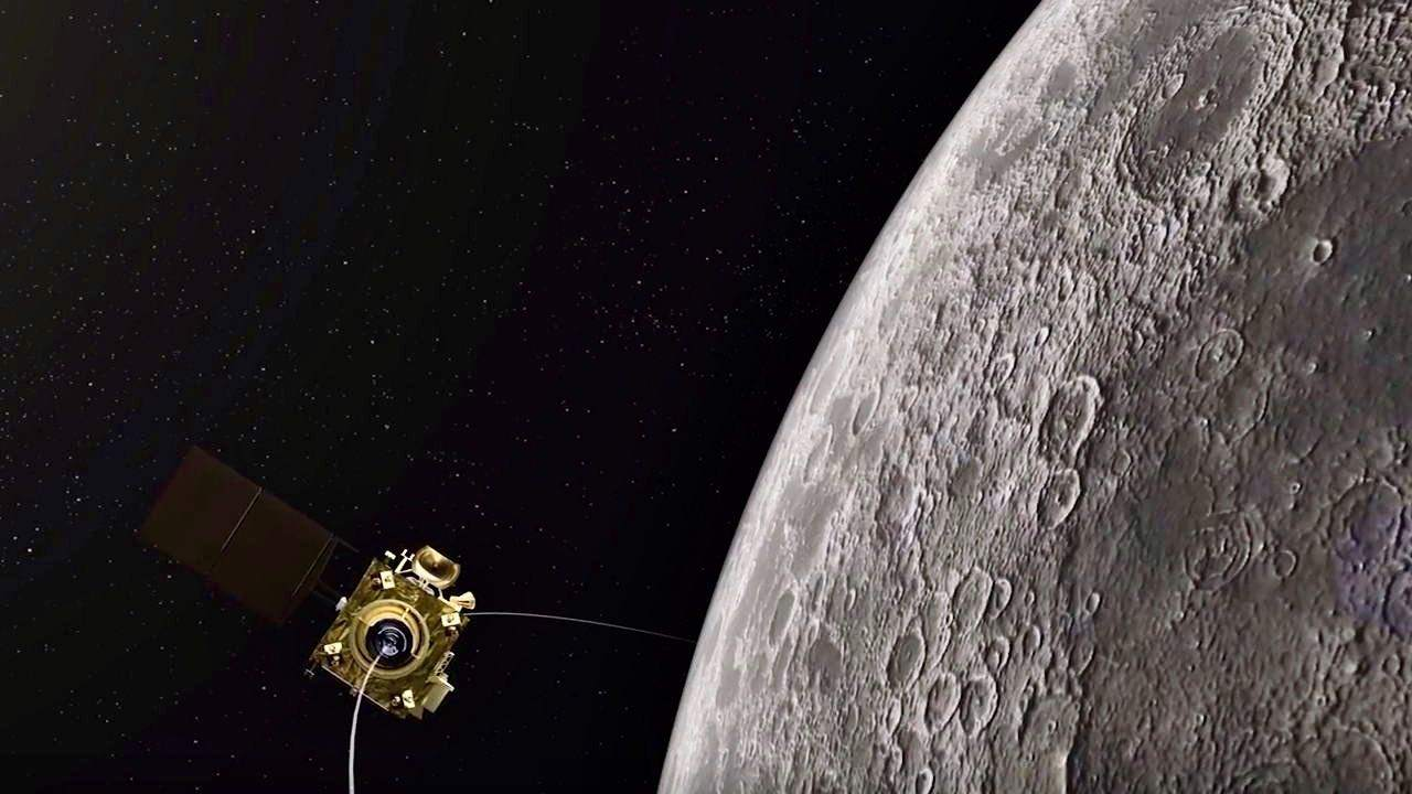 Chandrayaan 2: Everything you need to know about the orbiters mission and design