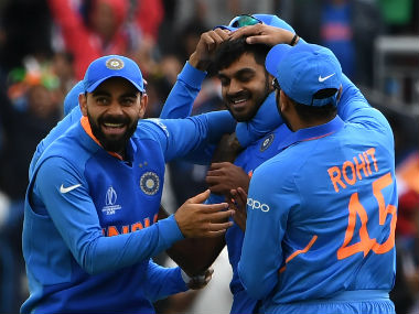 India vs Pakistan, ICC Cricket World Cup 2019 Stats Review: Virat Kohli's sprint to 11,000 runs, Rohit-Rahul pair's century stand and more