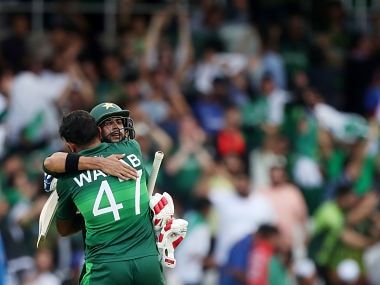 ICC Cricket World Cup 2019: Calm and confident Imad Wasim carves own identity with match-winning knock against Afghanistan