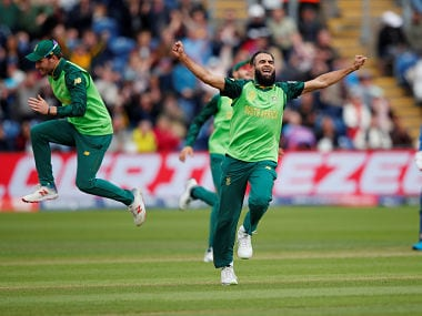 South Africa vs Afghanistan, ICC Cricket World Cup 2019: Imran Tahir, Quinton de Kock lead Proteas to first win of tournament