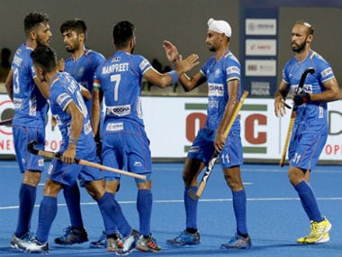FIH Series Finals 2019: Indias 10-0 demolition of Russia showcases first step of rebuilding under new coach Graham Reid