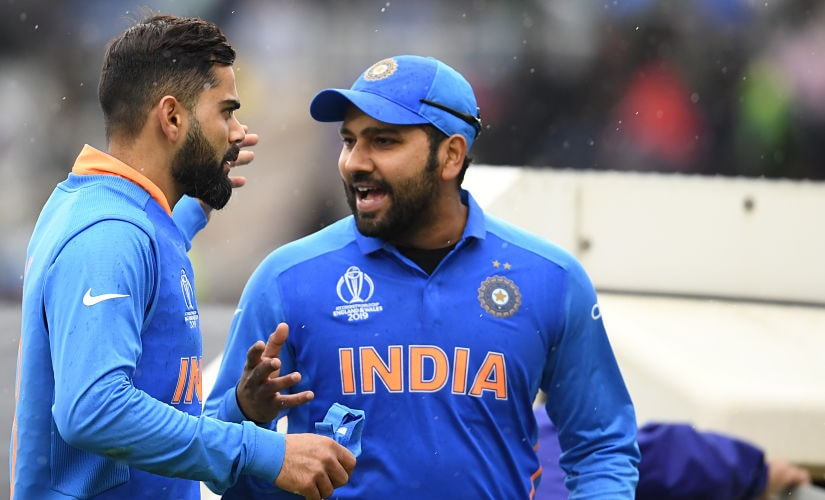 India vs Pakistan, ICC Cricket World Cup 2019: With stars shining and youngsters absorbing pressure, Indian cricket breathes easy