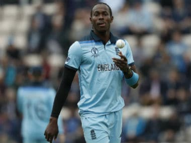 England vs West Indies, ICC Cricket World Cup 2019: Jofra Archer turns Caribbean sub-plot to sideshow with clinical performance