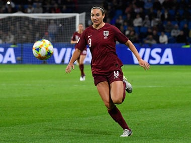 FIFA Womens World Cup 2019: Jodie Taylor breaks 14-month goal drought to take England past Argentina; Italy through to knockouts