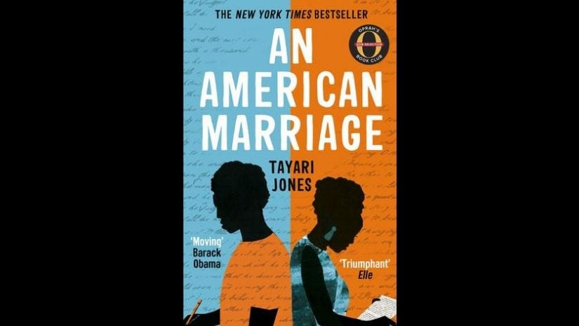 Womens Prize 2019: Tayari Jones wins literary award for her novel, An American Marriage