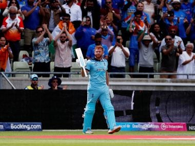 India vs England, ICC Cricket World Cup 2019: Jonny Bairstow says it was disappointing to see how his critics want to see them lose statement was misinterpreted
